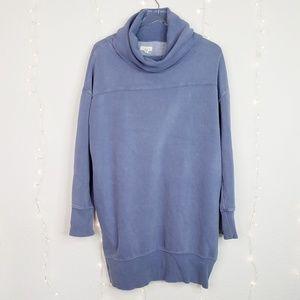 Anthro Silence + Noise | Oversized  Sweatshirt